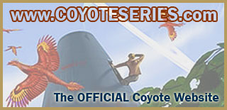 Got to Coyote Series site